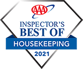 AAA Best of Housekeeping